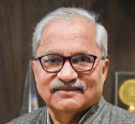 Dr. Mangesh G. Korgaonker